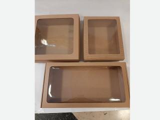 Kartonske poklon kutije