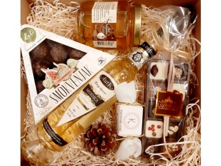 Poklon paket - Honey & Co.