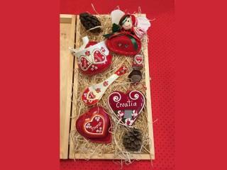 Poklon paket - Božićni paket