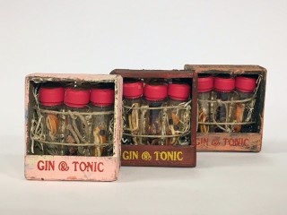 Gin tonic, dodaci