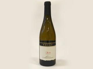Chardonnay Korak sur lie, 0.75 l
