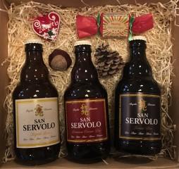 Poklon paket - Pivce za živce