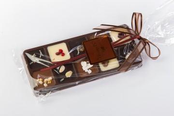 Čokoblister 55g