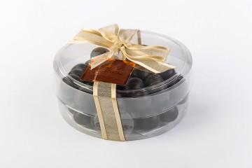 Dražeje tamna čokolada i lješnjak, 180 g