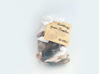 Školjke, paket
