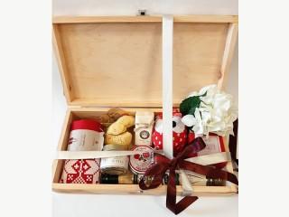 Poklon paket Red & White