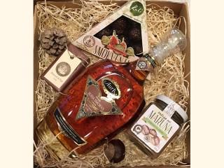 Poklon paket - Primorska smokvica