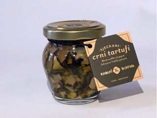 Sjeckani crni tartuf, 90 g