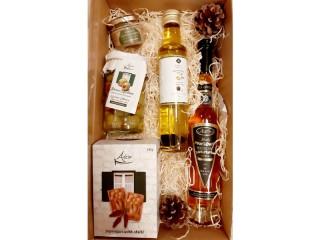 Poklon paket - Gourmet box