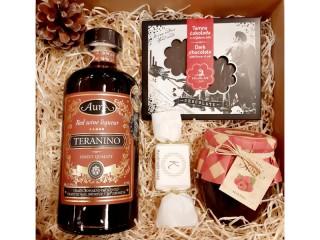 Poklon paket - Sweet box