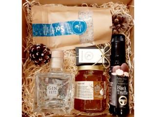 2.Poklon paket - Gastro Birthday Box2