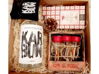 Poklon paket - Gin party set