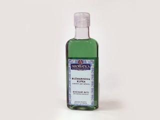Kupka/gel za tuširanje ružmarin, 260 ml