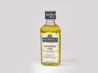 Antistres ulje, 100 ml