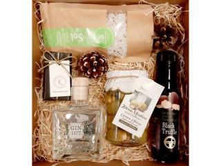 Poklon paket - Gastro Birthday Box1