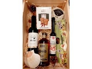 Poklon paket - Family Gift box