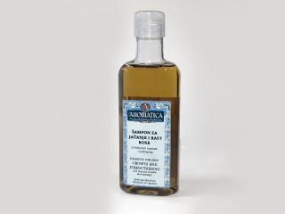Šampon za jačanje i rast kose, 260 ml