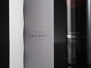Vino kupina i vino višnja u poklon kutiji, 2x0.5 l