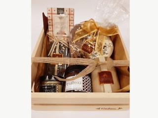 Poklon paket Choco Spreads