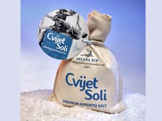 Cvijet soli vrećica 150 g