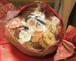 Poklon paket - Samo slatko