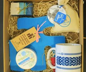 Poklon paket - Rapsodija u plavom
