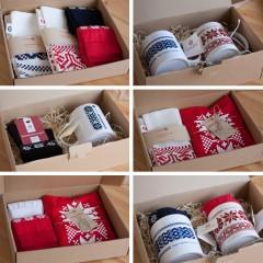Etno motivi poklon paketi