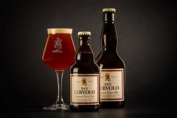 San Servolo crveno pivo