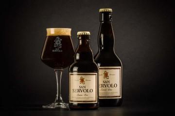 San Servolo tamno pivo