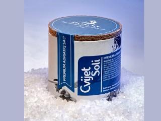 Cvijet soli kutijica, 125 g